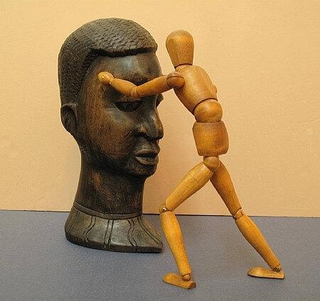 דיקור סיני (אקופונקטורה) יעיל לטיפול בכאב ראש מתחי (tension-type headache)